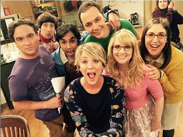 39 the big bang theory 39 season 9 episode 16 spoilers the