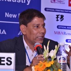 Ranjit Goswami