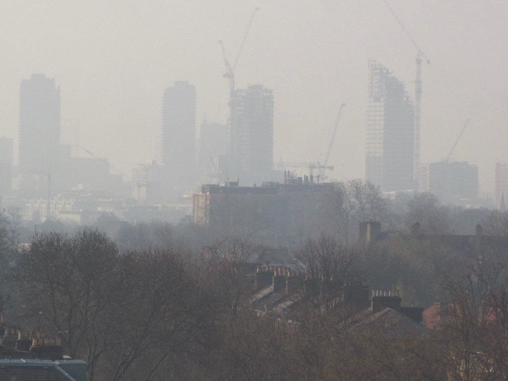 Pollution Prevention Law and Policies