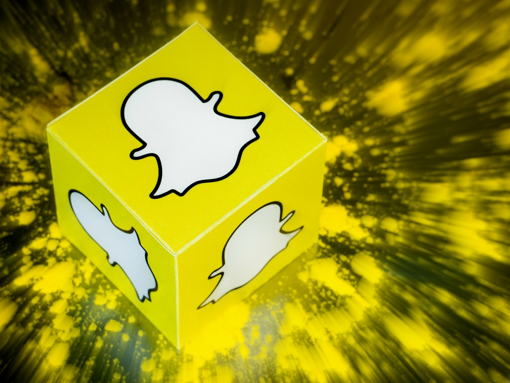 Snap Inc. Gets Sued For Allegedly Inflating $25B IPO Prospects By Spurned Ex-Employee