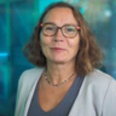 Yvonne Lundberg Giwercman